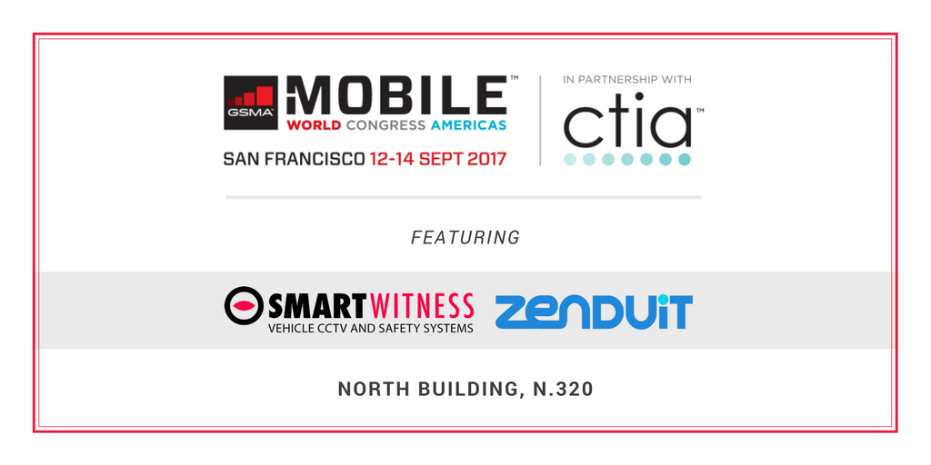 MWC Americas Show