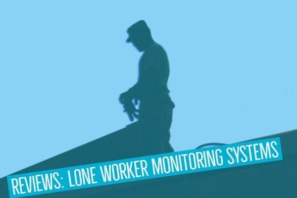 Lone worker monitoring systems