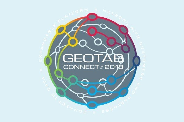 Geotab connect
