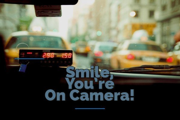 In vehicle cameras