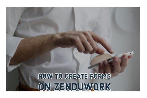 Create Workforms