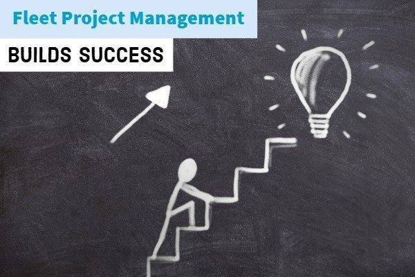 Fleet project management