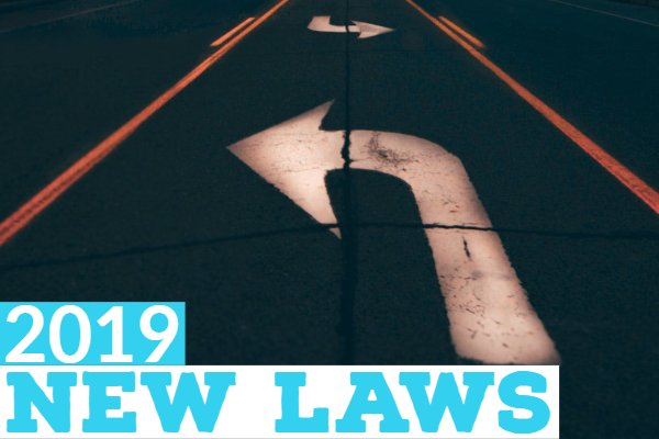 2019 distracted driver laws