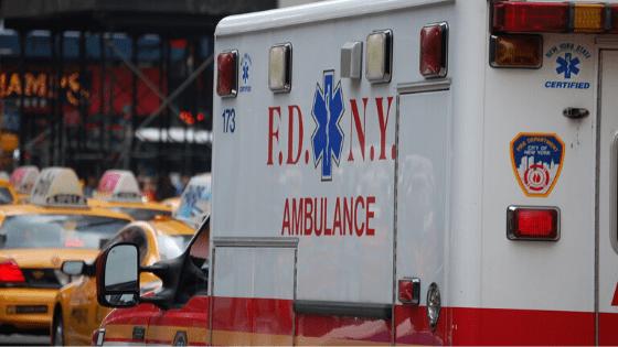 Innovative Response Units: Paramedics Implement Telematics