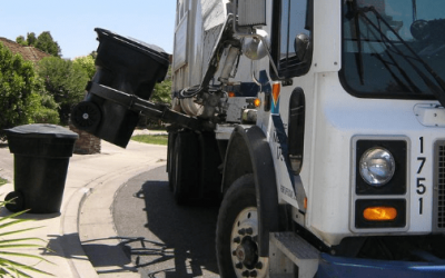 Telematics Becoming Critical To Improving Company Initiatives In Waste Disposal