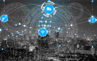 The Next Big Thing: How Telematics Solutions Will Empower Future Smart Cities