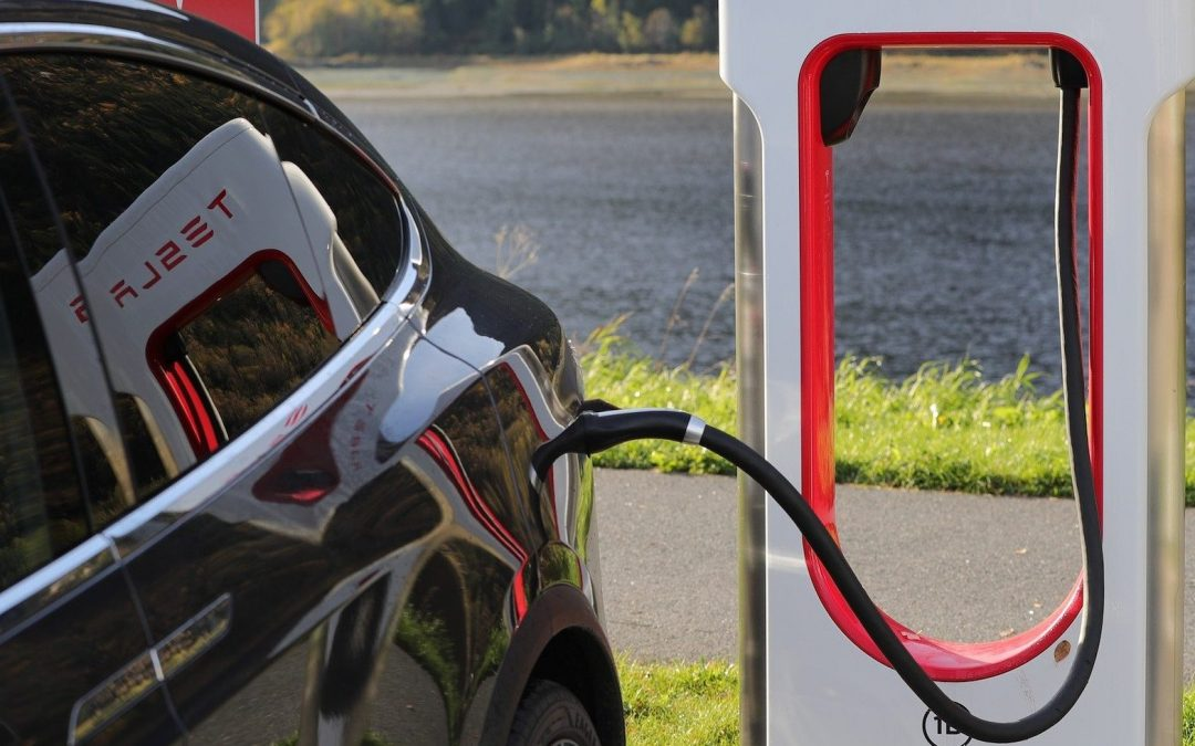 How Telematics Come Into Play When Adopting Electric Vehicles
