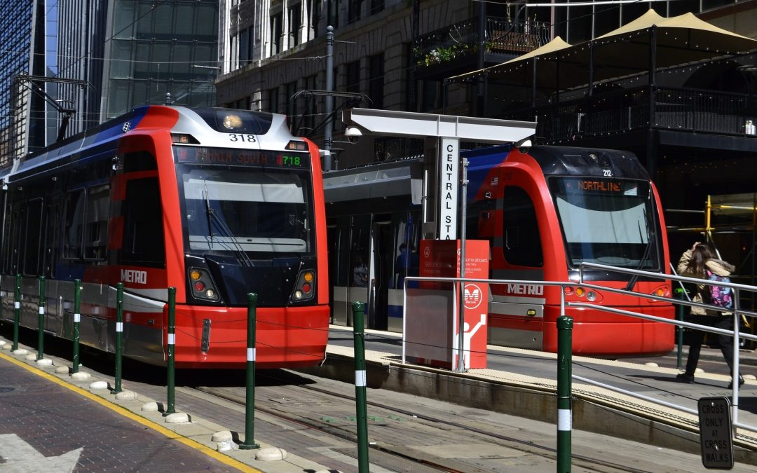 Better Transit, Better Cities: How To Run Effective Transit Systems