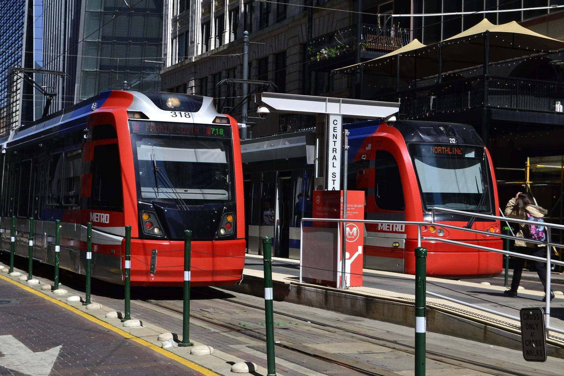 transit system, public transit, telematics, iot,