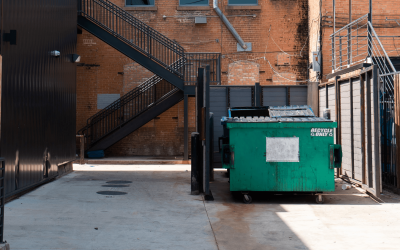 How A Waste Management Industry Can Implement Smart Sensor Technology