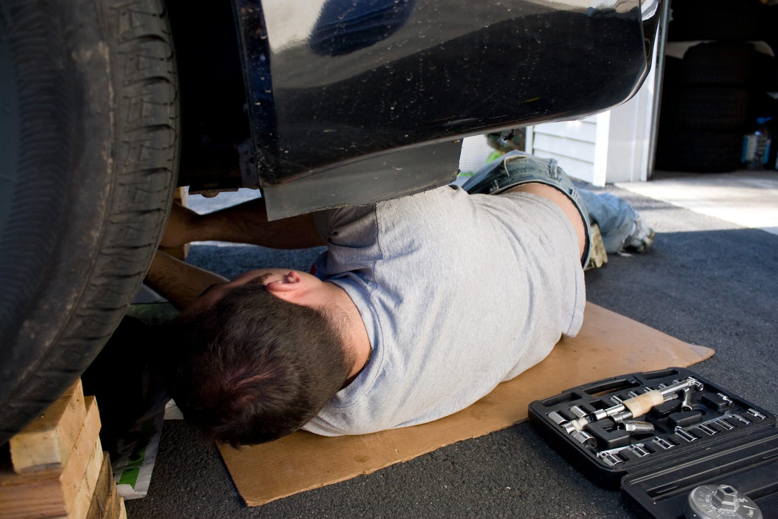 preventive maintenance, fleet, vehicle, repair, upkeep, zendu maintenance