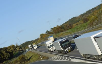 How Preventive Maintenance Plays A Big Role In Fleet Success