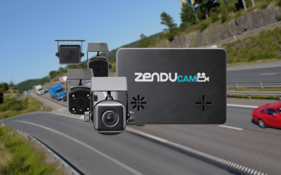 ZenduCAM Review: A Full-Service Solution That Saves Fleet Owners Time And Money