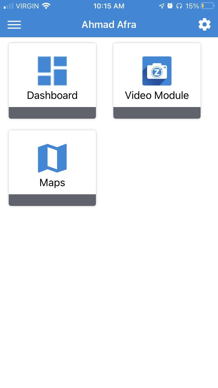 The NEW ZenduONE Mobile App