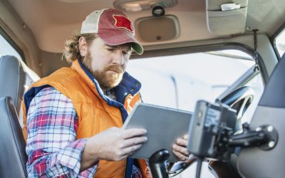 A New Mobile App That Acts As A One-Stop-Shop For Any Fleet's Needs