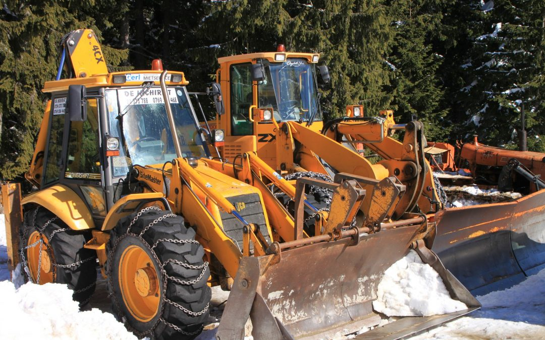 Plow Position Technology: Why your fleet needs it this winter