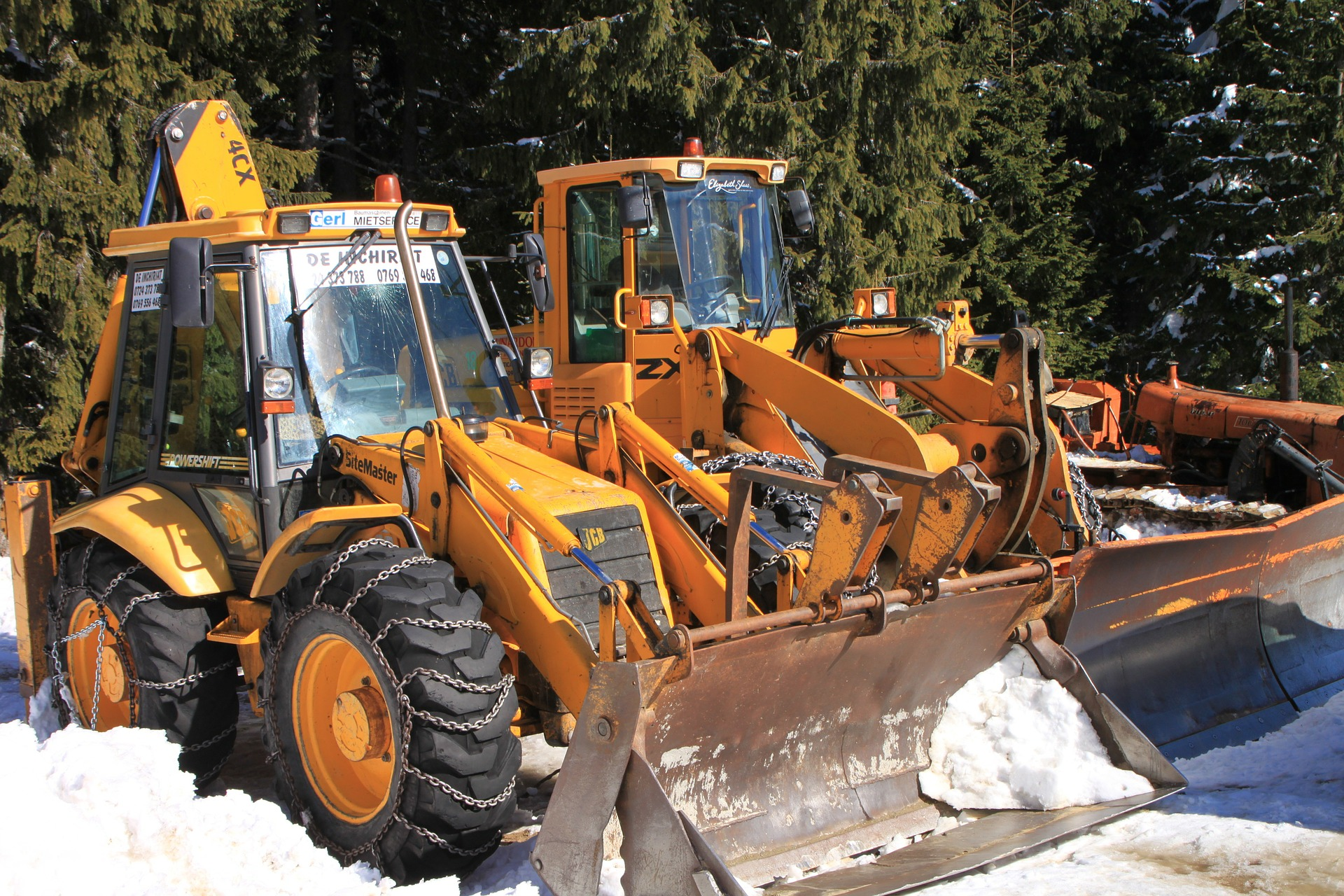 plow position, zenduit, dican, zendumaps, winter maintenance