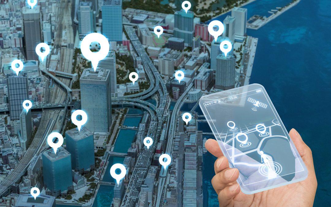 ZenduMaps addresses fleet needs and builds smarter cities