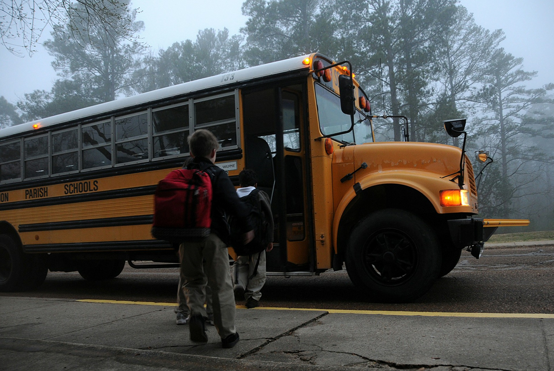 bus tracking, student tracking, school, gps, zenduit, bus eta