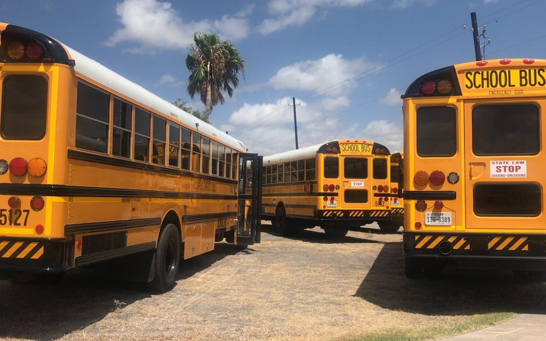 The Power Of Telematics: Lasting Impacts For School Transit And Beyond