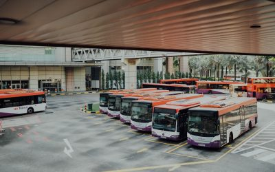 The Top 7 Reasons Why Transit Fleets Are Using Bus ETA