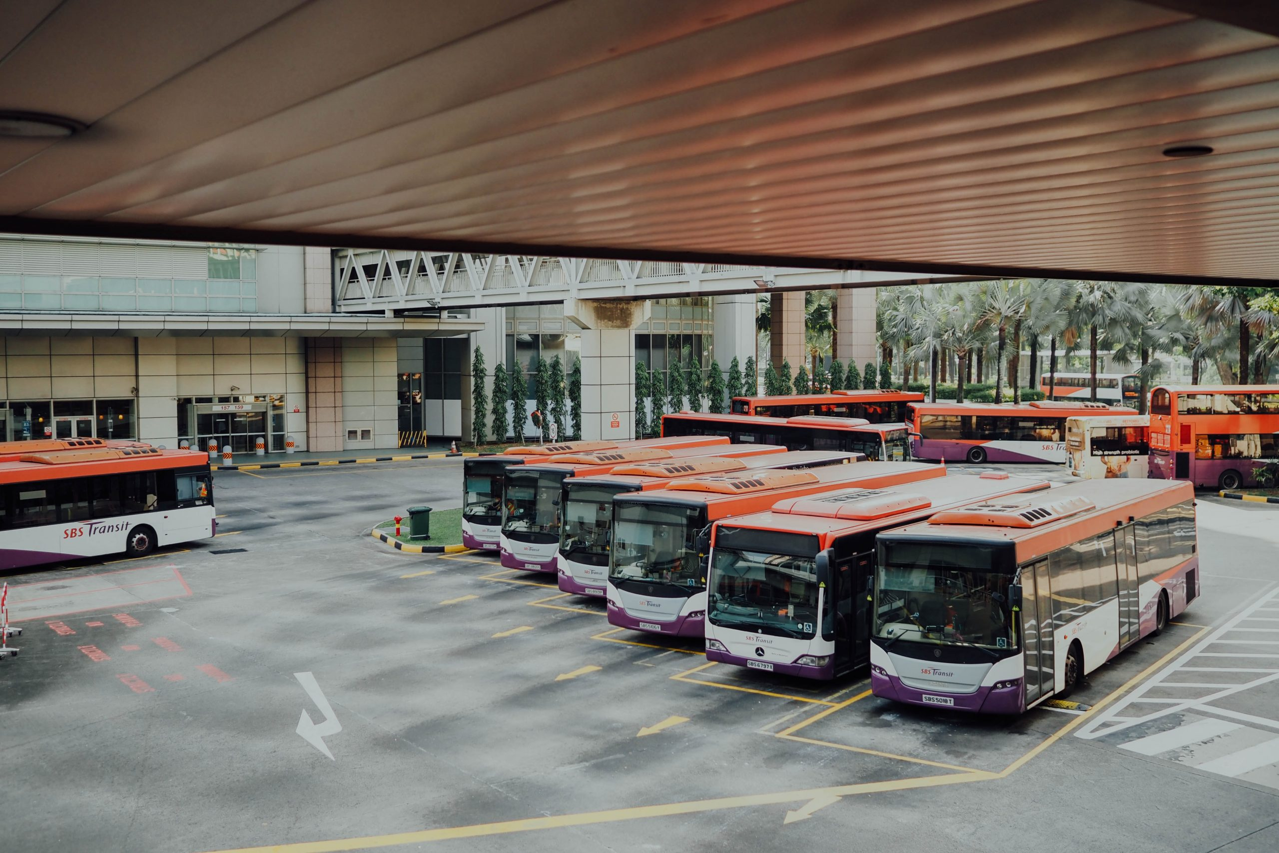 bus, bus eta, school, student, tracking, gps, telematics, zenduit